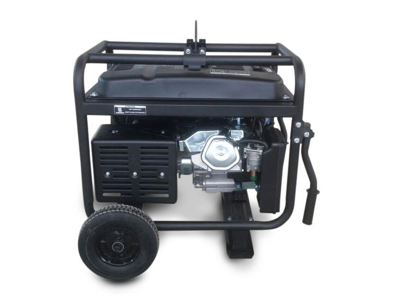 Perfect portable generator for home power back