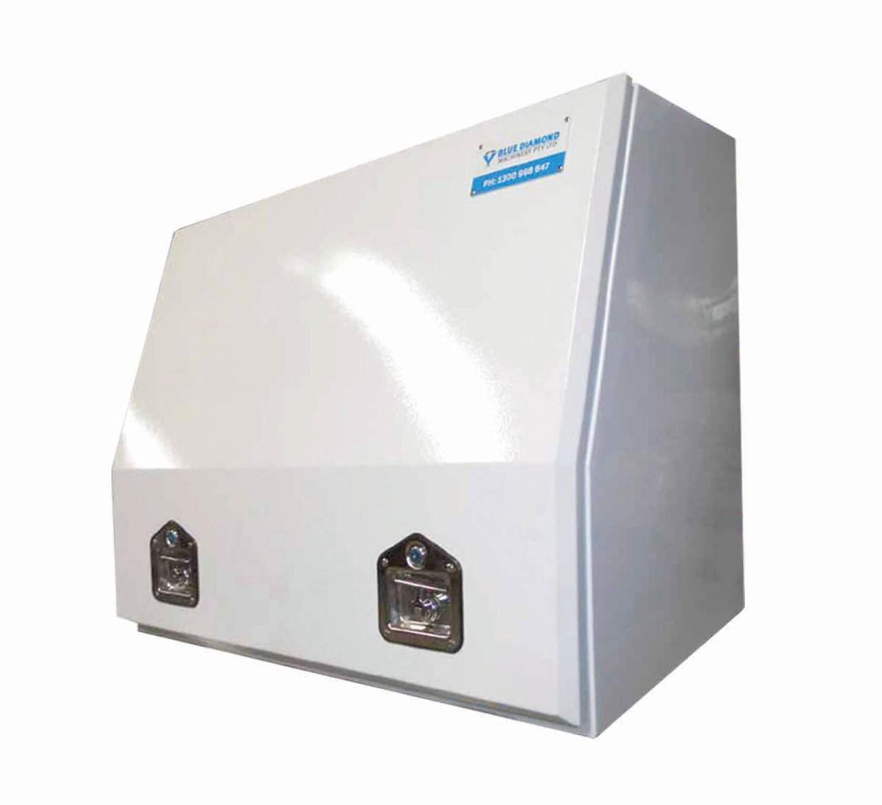 Full Door Steel Tool Box for Ute or Truck