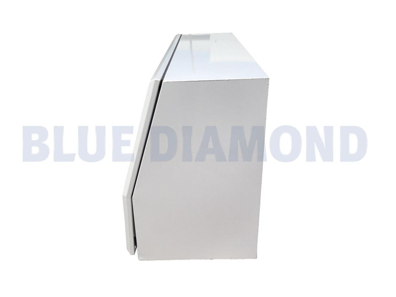 Steel Tool Box Full Door W1450- Ute & Truck