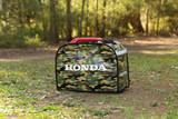 Honda 1KVA Inverter Generator - EU10i