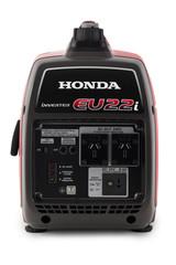Honda eu22i rear shot