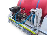 Pressure Washer - Fire Fighter Trailer