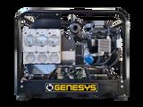 Genesys 20KVA Portable Generator - Petrol - Honda Powered