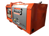 Kubota Lowboy 3 Generator is a Single Phase diesel engine