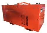 Kubota Generators are compact, quiet and efficient