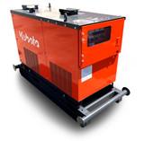 Kubota Generator 12.5KVA- 3 Phase - KJT130DX