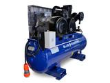 Piston Air Compressor- Electric 10HP 42 CFM 160L - 145 PSI
