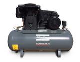 Atlas Copco Piston Air Compressor   7.5HP, 29.5CFM