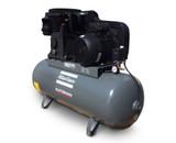 Mobile Piston Air Compressor -