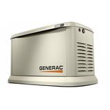 10 KVA Generac Guardian Series - Gas Powered Generator
