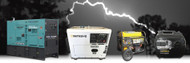 Generator Buying Guide: Finding the Right One for the Job