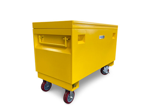 Job Site Tool Chest 1220MM with Wheels