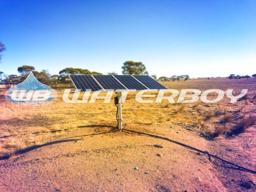 Waterboy 3HR200 Solar Water Pump