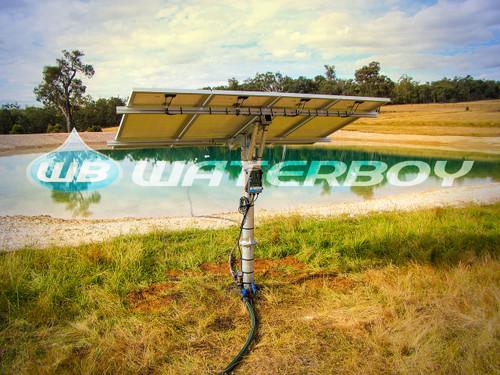 Waterboy 3HRH400 Solar Water Pump