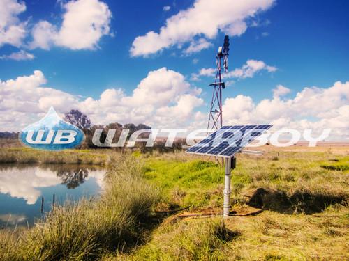 Waterboy 4HRH2000 Solar Water Pump