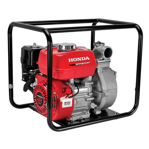 2'' Honda WH20  Water Fire Pump - GX160 Powered