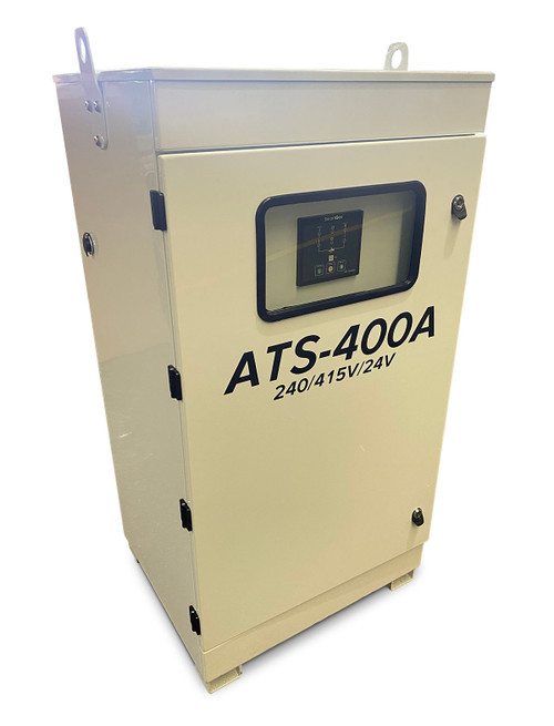ATS / AMF - Mains Failure Automatic Transfer Switch 400 Amp