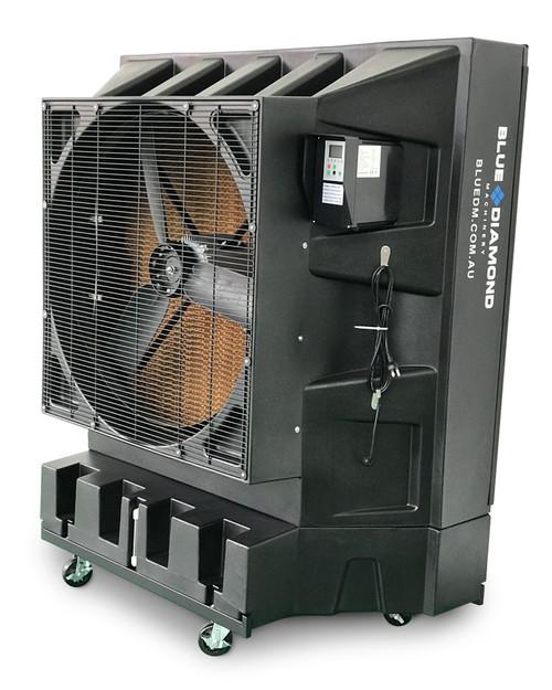Premium Large Mobile Evaporative Air Conditioner up to 300m2