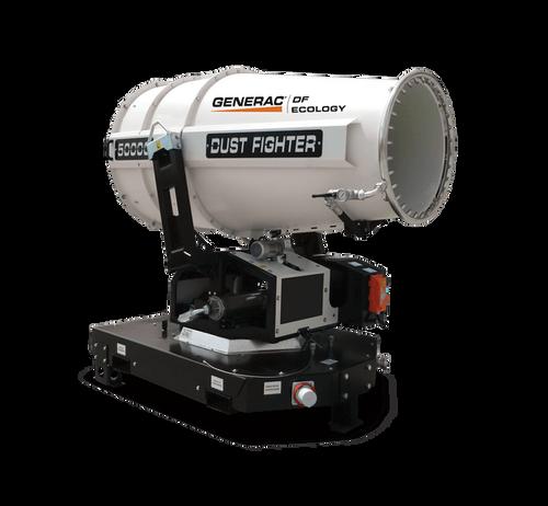 Generac Dust Fighter - DF 50000