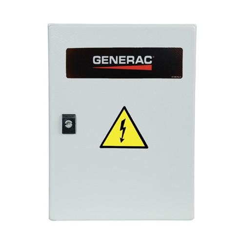 Generac 50Hz Automatic Transfer Switch 45 + 70Amps
