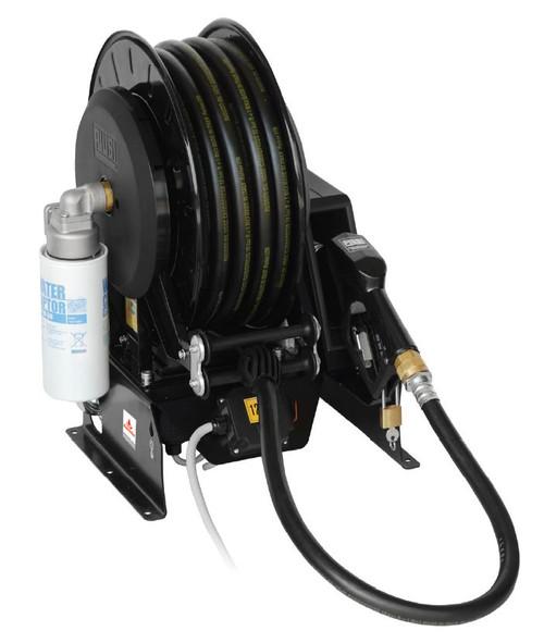 24V Diesel Fuel Transfer Kit 213000