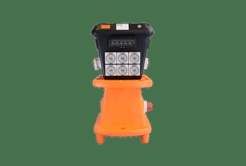 BDM Midi 63A - Portable Power Distribution Board
