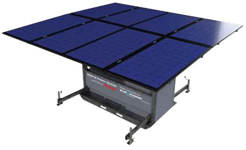 Hybrid Power System HPS20