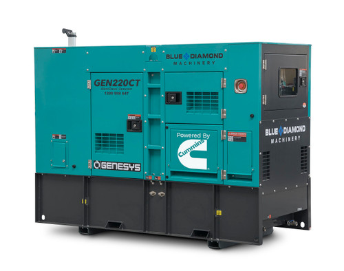Cummins G300175 Diesel Generator