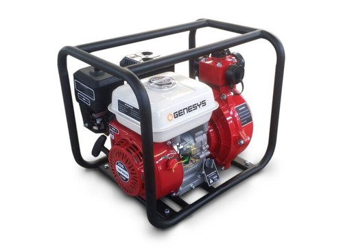 Fire Fighting Pump 50mm