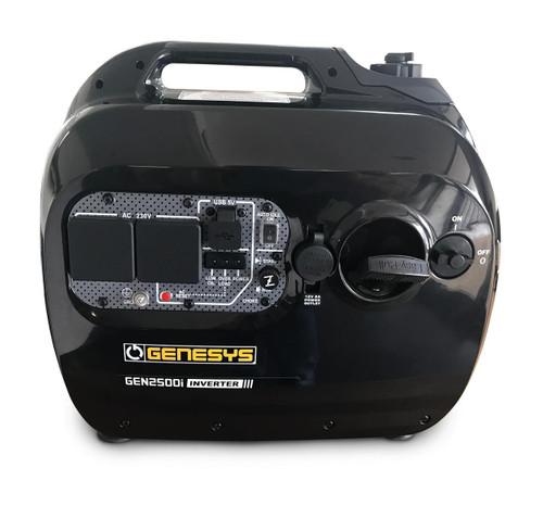 Genesys Inverter Generator 2.4KVA