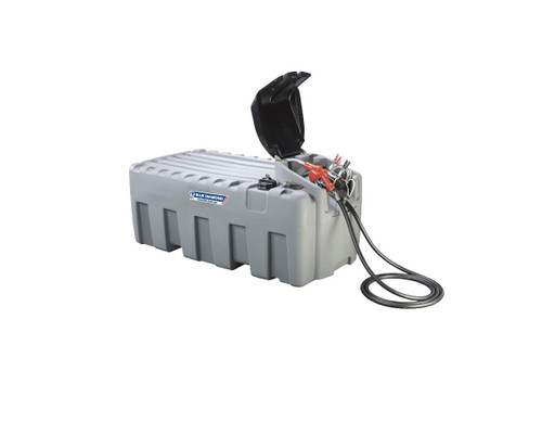 600L Poly Diesel Fuel Tank with Pump