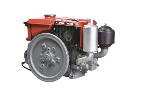 Kubota Engine RK70- 6HP