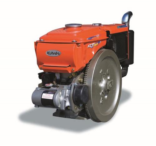 Kubota Engine RT140 - 14HP