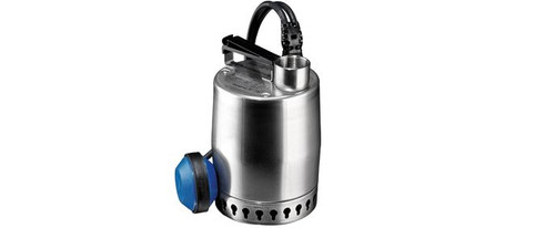 Grundfos Unilift Stainless Steel Submersible Pump KP250-A-1