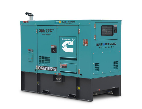 Cummins G300122 Diesel Generator