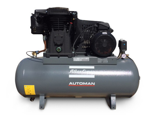 Industrial Series Air Compressor by Atlas Copco