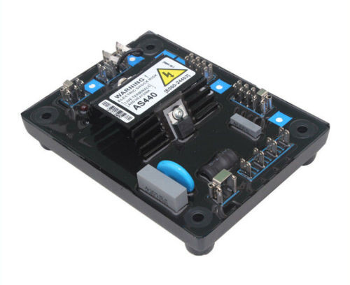 Automatic Voltage Regulator (AVR) AS440