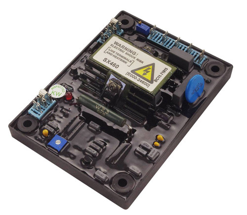 Automatic Voltage Regulator (AVR) SX460