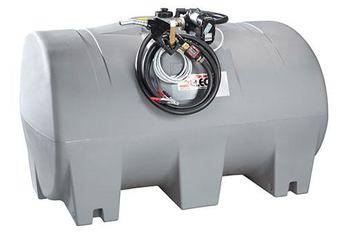 Diesel Fuel Tank 2200L 12V Hi-Flow PIUISI