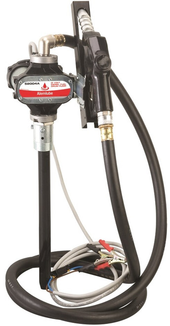 Diesel Pump Kit 24V Transfer Pump - 85LPM