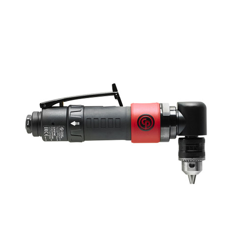 "Chicago Pneumatic - Drilling - 3/8"" drill - Angle head drill"