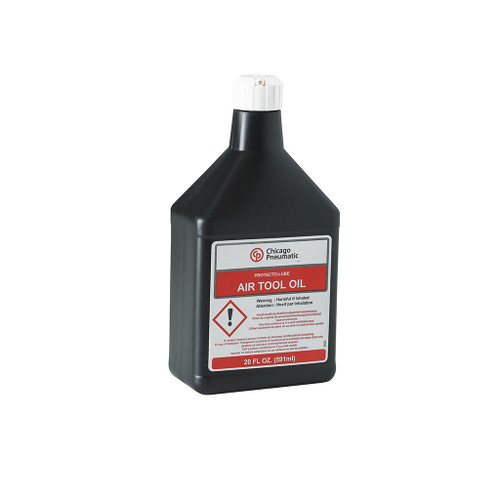 Chicago Pneumatic - Protecto-Lube 591ML, Air Tool Oil