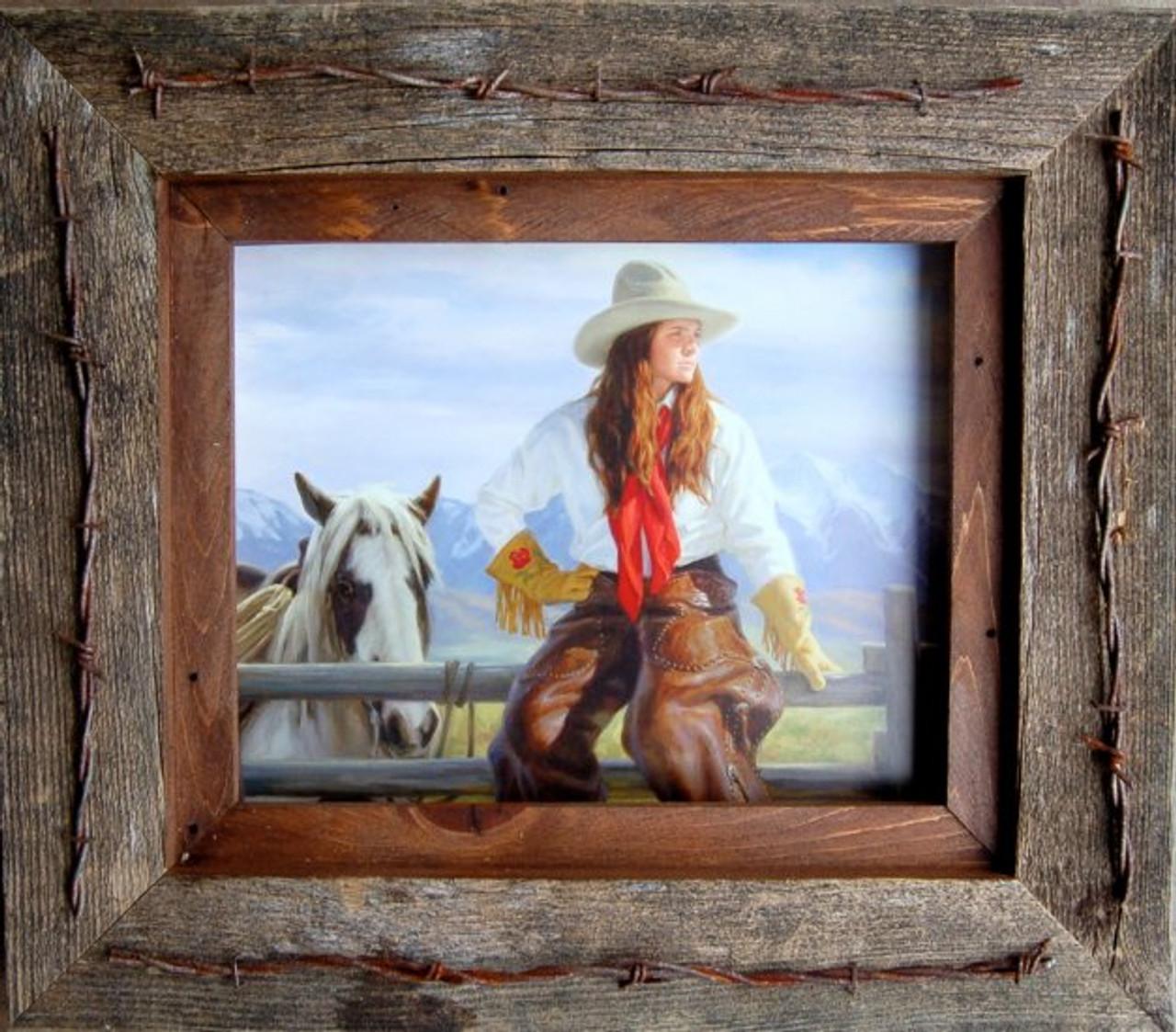 880930746d4 11x14 western frames