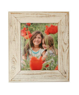 Barnwood Frames | Rustic Reclaimed Wood Picture Frames | Custom Sizes