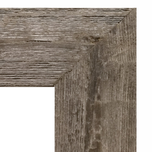 Barn Wood Frames 10x13 Reclaimed Wood Picture Frame