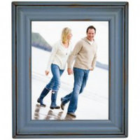 Hillcrest Distressed Wood Frames