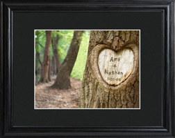 Personalized Romance Prints