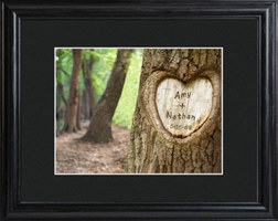 Personalized Romance Prints