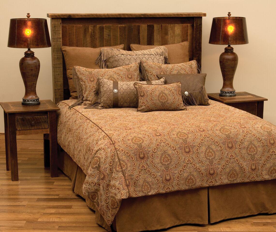 El Dorado Bed Set