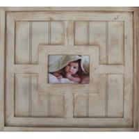 Devon Beadboard Picture Frame